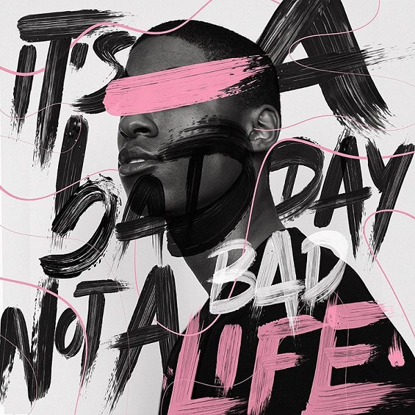 Fresh Remarkable Lettering and Typography Design for Inspiration - 20