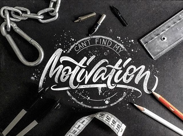 Fresh Remarkable Lettering and Typography Design for Inspiration - 9
