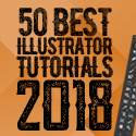 Post thumbnail of 50 Best Adobe Illustrator Tutorials Of 2018