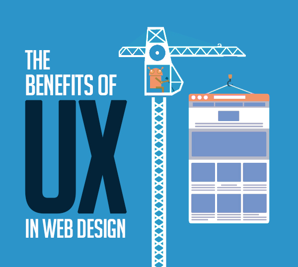 The Benefits of User Experience in Web Design