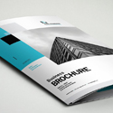 Post Thumbnail of 21 New Creative Brochure and Catalog Templates for Inspiration