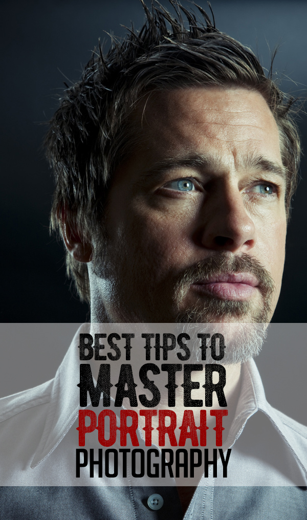 7 Best Tips To Master Portrait Photography