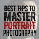 Post Thumbnail of 7 Best Tips To Master Portrait Photography