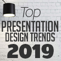 Post thumbnail of Top 8 Presentation Design Trends in 2019