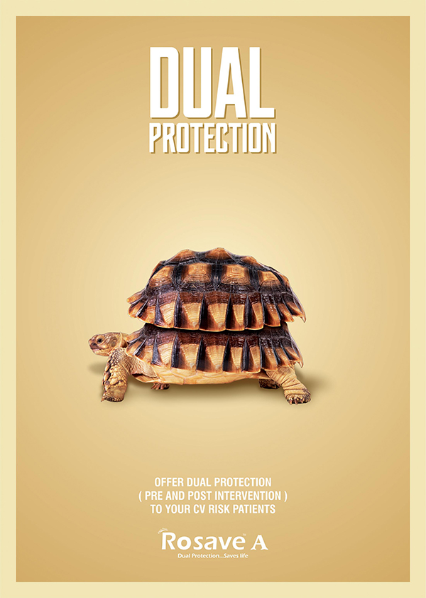 Hilarious and Clever Print Advertisements - 31