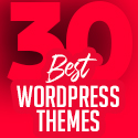 Post thumbnail of 30 Best Creative Multipurpose WordPress Themes Of 2019
