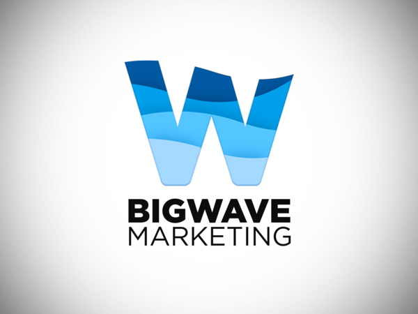 Bigwave Marketing Logo