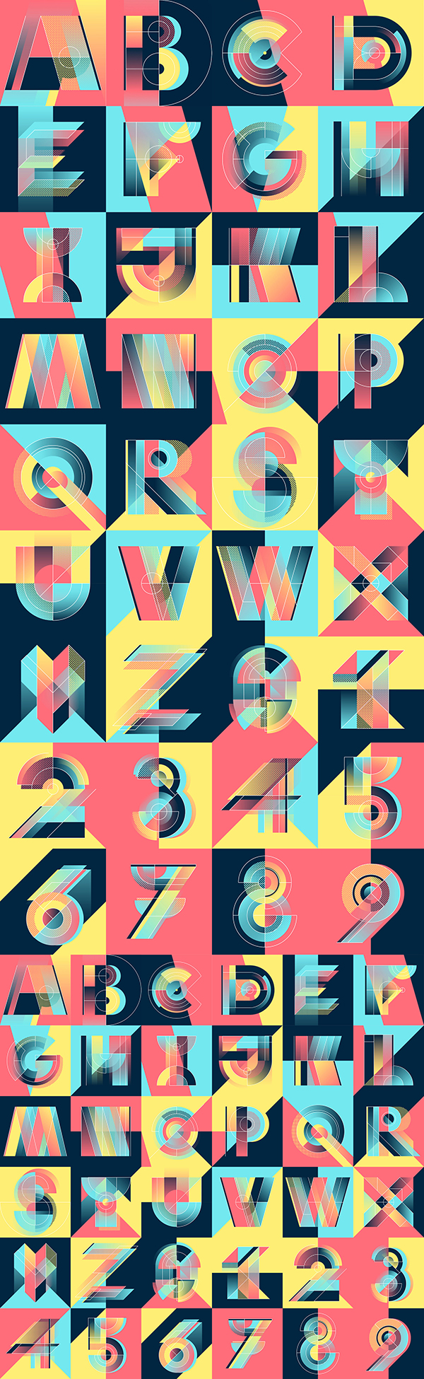 30 Remarkable Lettering and Typography Design for Inspiration - 13