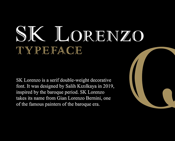 100 Greatest Free Fonts for 2020 - 96