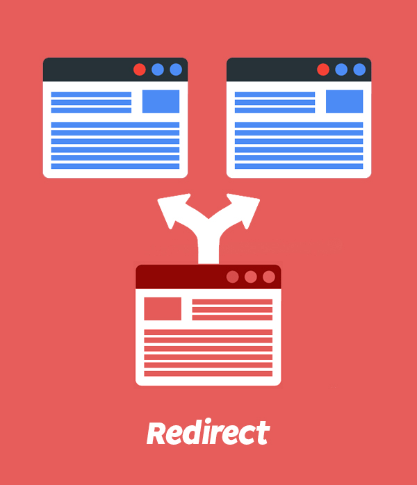 Web Page Redirects