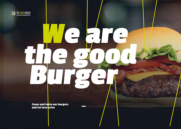 Fresh Web Design Examples That Follow New Trends - 29