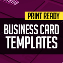Post Thumbnail of New Creative Business Card Templates – 28 Print Design