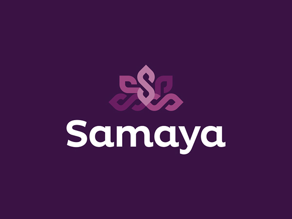 Purple Color Trend in Logo Design - 25 Examples - 5