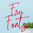 Post Thumbnail of 25+ Freshest Free Fonts for Graphic Designers