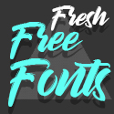 Post thumbnail of 28 Fresh Free Fonts for Graphic Designers