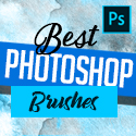 20 Best High Quality Photoshop Brushes