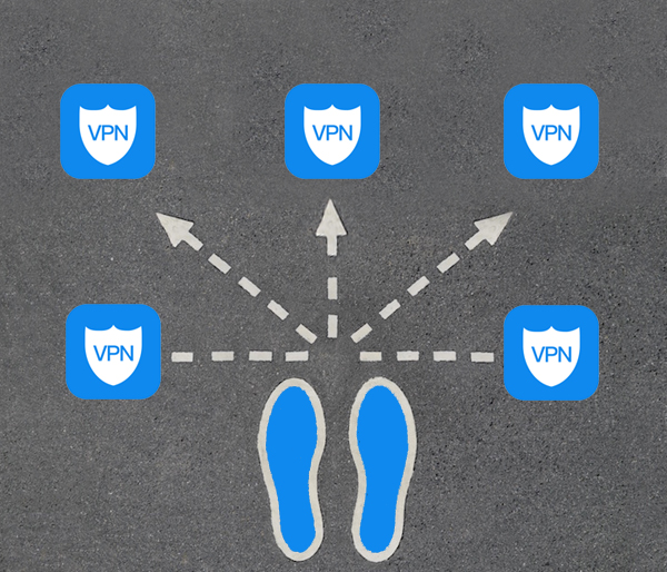 How to choose the best VPN?