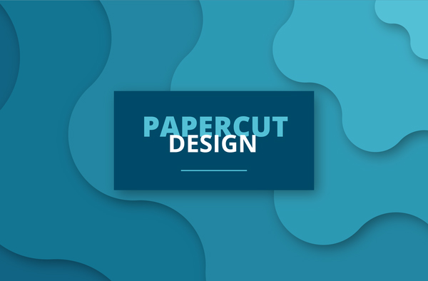 How to Create a Papercut Background in Adobe Illustrator Tutorial
