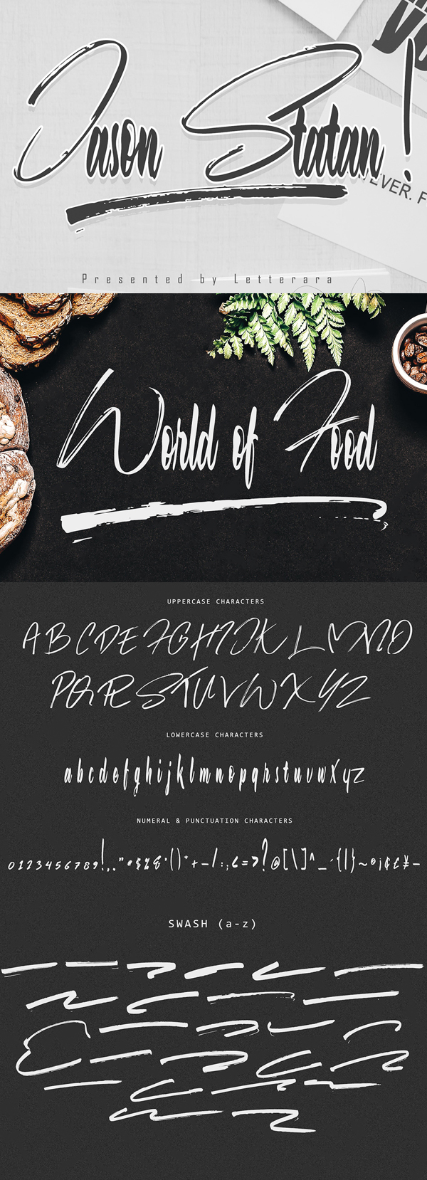 100 Greatest Free Fonts for 2020 - 45