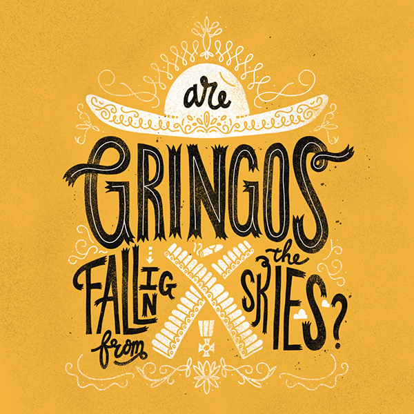 Handmade Lettering and Typography Designs - 6
