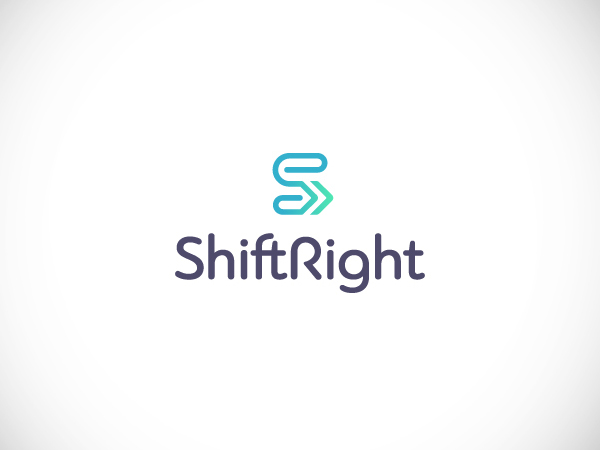 ShiftRight Logo System