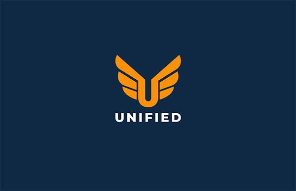 UNIFIED Logo by Nicolas Barinas