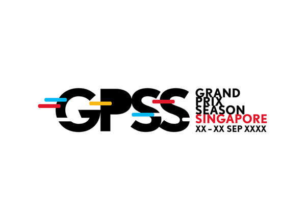 Grand Prix Season Singapore Identity Design By Kevin Ong