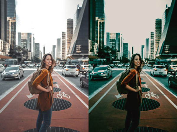 How to Create Cinematic Effect in Photoshop