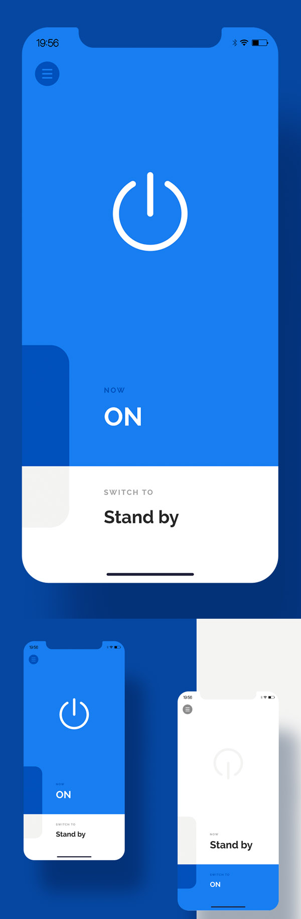 Modern Mobile App UI Design with Amazing UX - 22