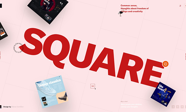 35 Creative Web Design Examples with Modern UI/UX - 13