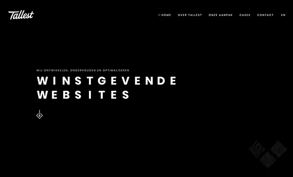 35 Creative Web Design Examples with Modern UI/UX - 29