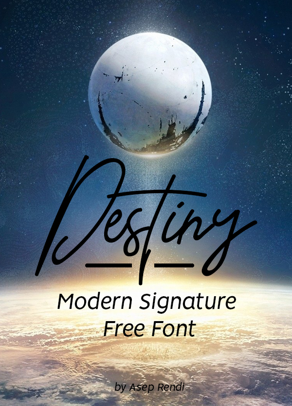 100 Greatest Free Fonts for 2020 - 12