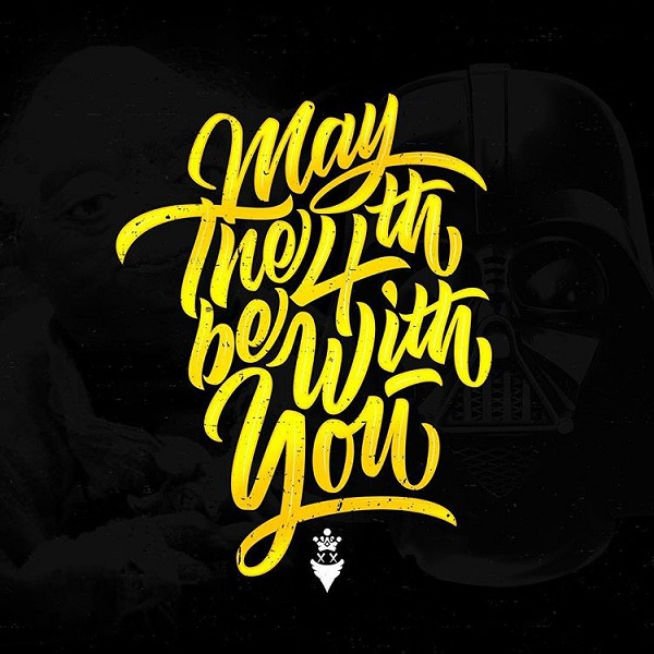 Remarkable Lettering and Typography Designs - 6