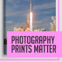 Post Thumbnail of Why Professional Photography Prints Matter 2019