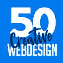 Post Thumbnail of Webdesign: 50 Creative Website Designs with Amazing UIUX