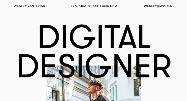 50 Creative Website Designs with Amazing UIUX - 29