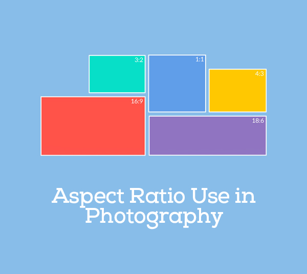 Aspect Ratio Use in Photography