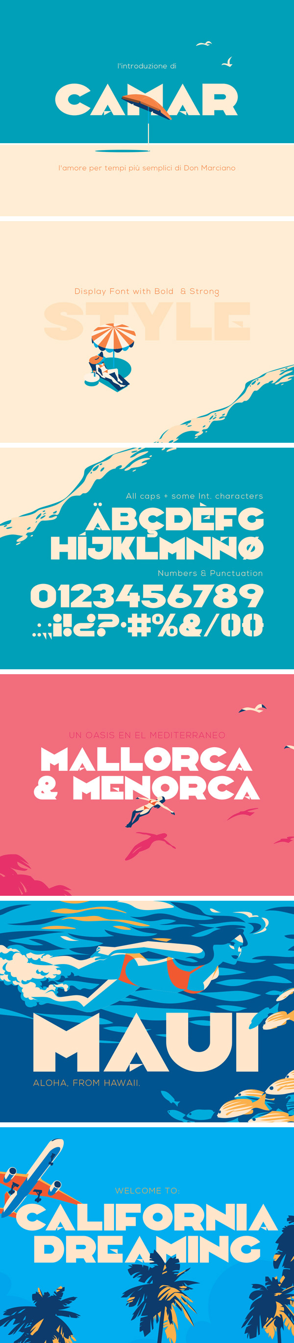 100 Greatest Free Fonts for 2020 - 84