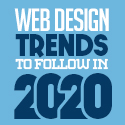 Post thumbnail of 10 Stunning Trends for Website Designers to Follow in 2020