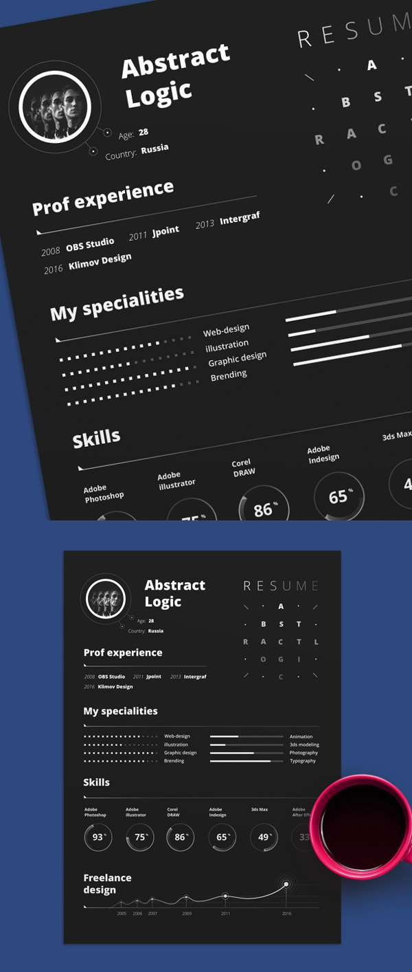 50 Useful Free PSD Files For 2020 - 4