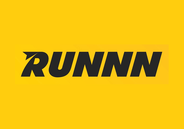 Runnn Logo Design