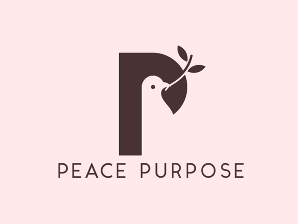 Logo Design for Peace Purpose