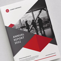 Post Thumbnail of Modern Brochure and Annual Report Templates