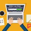 Post Thumbnail of How to use the new LogoMyWay Online Logo Maker