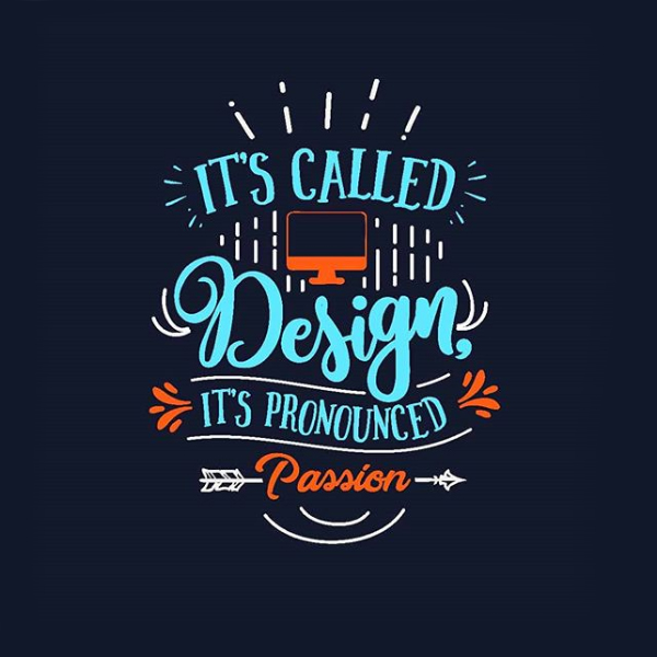 Examples of Creative Typography that Will Blow Your Mind - 1