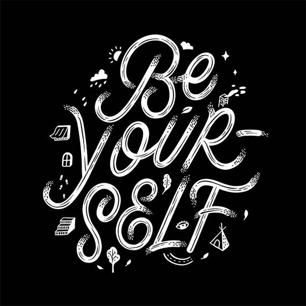 Examples of Creative Typography that Will Blow Your Mind - 17