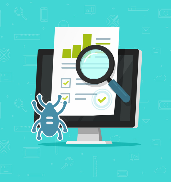 Website Auditing and crawling