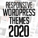 Post thumbnail of 30 Best Responsive WordPress Themes For 2020