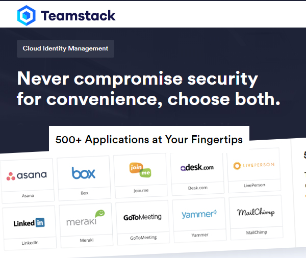 Teamstack – The Ultimate SAAS Product For Your Convenience