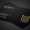 Post thumbnail of Free Real Estate Business Card PSD Template